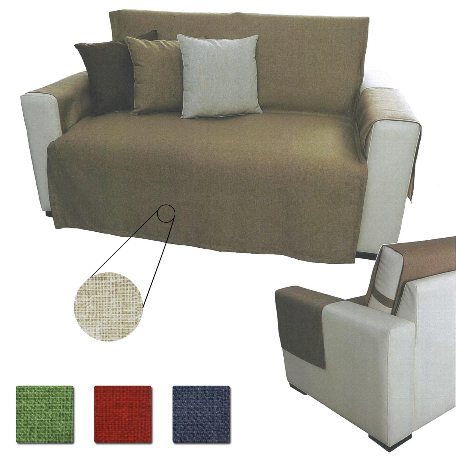Soggiorno for Granfoulard per divano